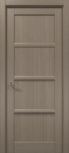 Межкомнатная дверь «Папа Карло» CP-16 (глухая)