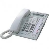 Офисный системный телефон Panasonic  KX-T7730