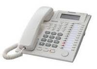 Офисный системный телефон Panasonic  KX-T7735