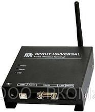 GSM шлюз Sprut uinversal