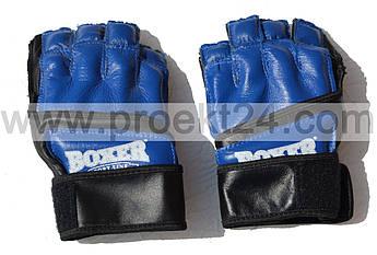 Перчатки для каратэ М