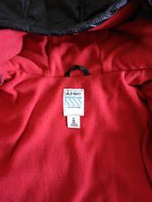 Куртка для мальчика Old Navy (теплая), черная, 5 лет, фото 2