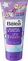 Balea 2в1 шампунь дитячий