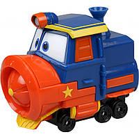 Игровой набор Silverlit Паровозик Robot Trains Виктор (80159)