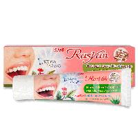 Зубная паста Isme Rasyan Herbal Clove с экстрактами трав 100 г.