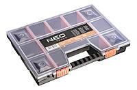 Органайзер NEO Tools 65x390x290 мм (84-110)