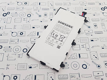 Батарея Samsung Galaxy Tab 3 SM-T210 Сервисный оригинал с разборки (до 10% износа)