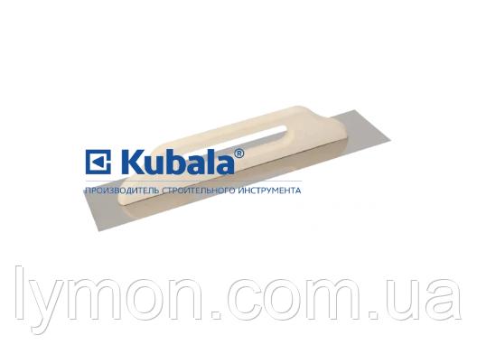 "Гладилка Kubala 130*680мм тип ""ECO Line"" (2625), фото 2"