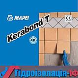 Цементний клей для керамічної плитки, натурального каменю та керамограніту Kerabond T, фото 2