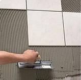 Цементний клей для керамічної плитки, натурального каменю та керамограніту Kerabond T, фото 4