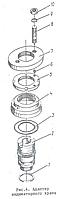 Адаптер индикаторного крана Д100.01.105Сб-3