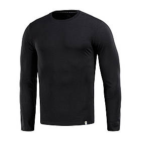 M-Tac футболка длинный рукав 93/7 Black
