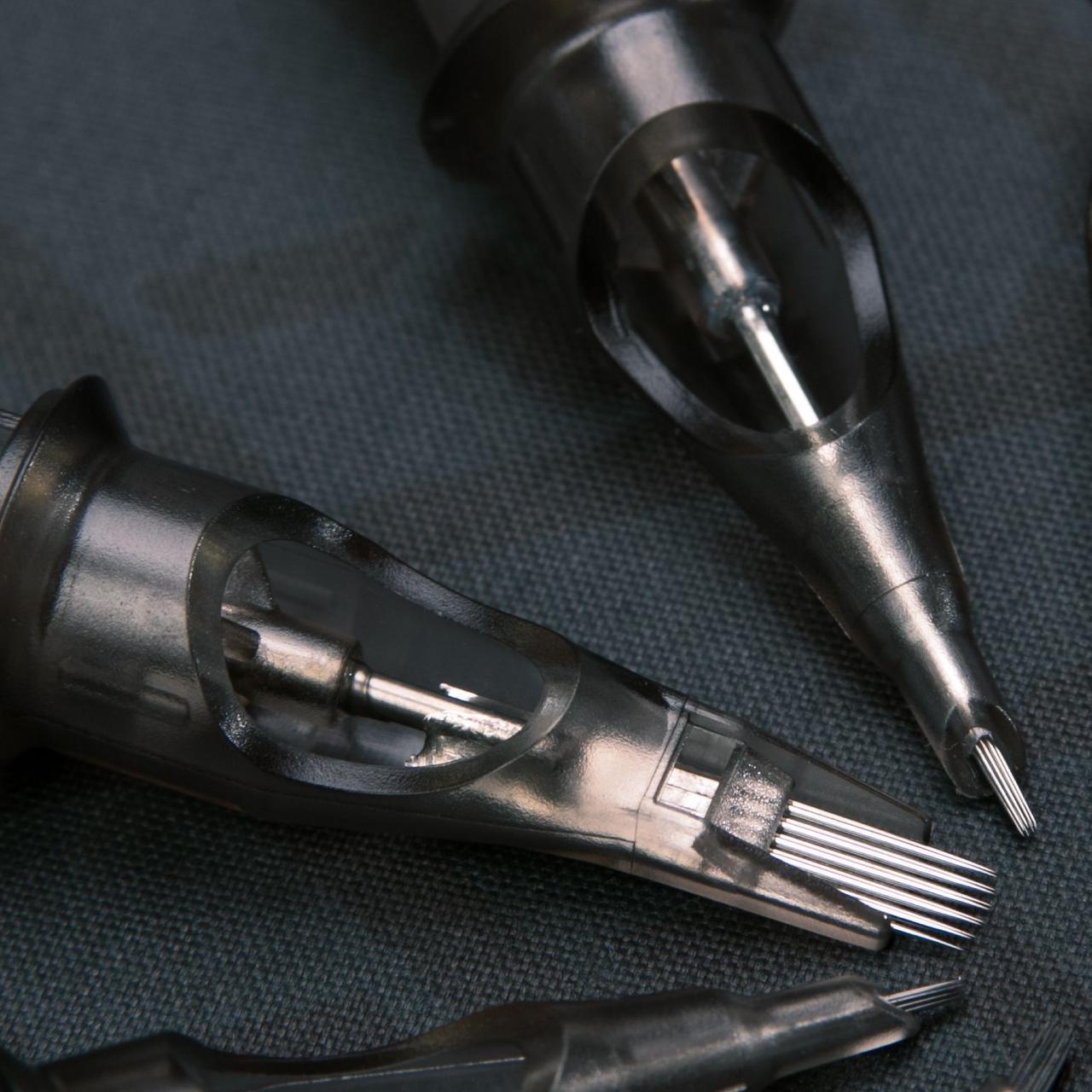 Peak QUARTZ cartridge 1203RSELT (поштучно)
