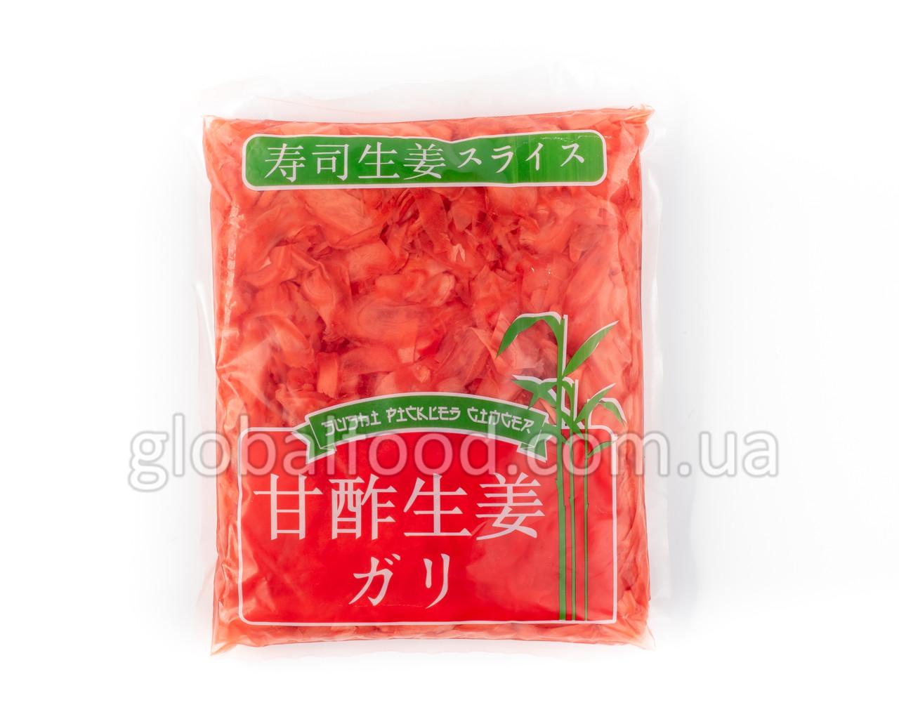 Имбирь Маринованный Розовый (1 кг.)