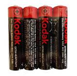 4шт батарейки мизинчиковые AAA Kodak, фото 2