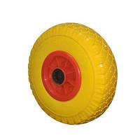 Колеса для тачок з пінополіуретану серії 62