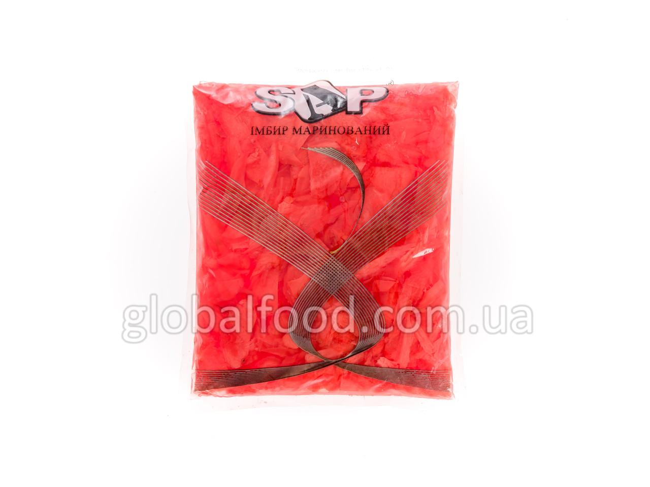 Имбирь Маринованный Розовый SAP 1кг