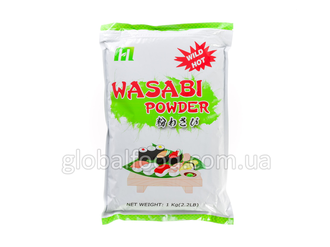 Васаби Порошок Hoshi 1кг