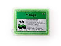 Икра Масаго Зеленая Замороженная SAP 0,5кг