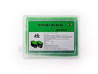 Икра Тобико Зеленая Замороженная SAP (0,5 кг.)