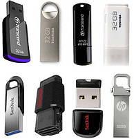 Флешки USB (-11%)