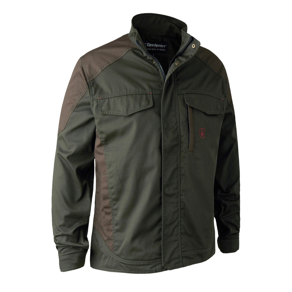 Куртка DeerHunter Rogaland 5767/353