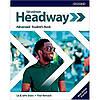 Headway 5th Edition Advanced SB SRC PK