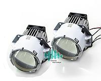 Светодиодные Bi-LED линзы NFK HIGH CREE 5500K