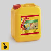 SikaLatex® - Синтетическая эмульсия для модификации цементных и цементно-известковых растворов и штукатурки
