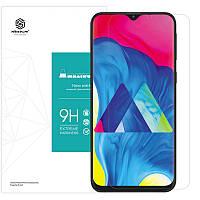 Защитное стекло Nillkin (H) для Samsung Galaxy M20, фото 1