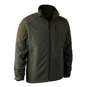 Куртка DeerHunter Rogaland Softshell 5760/353
