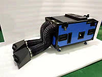 Генератор дыма Fog water low 4 кВт.