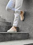 🔥 Женские кроссовки кеды Puma Cali бежевые пума кали, фото 10