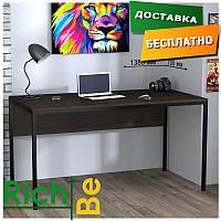 Металлическая мебель в стиле Лофт L-3p  Венге Корсика