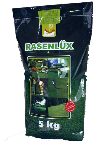 Газонная трава Rasenlux Спорт-супер 5 кг, фото 2