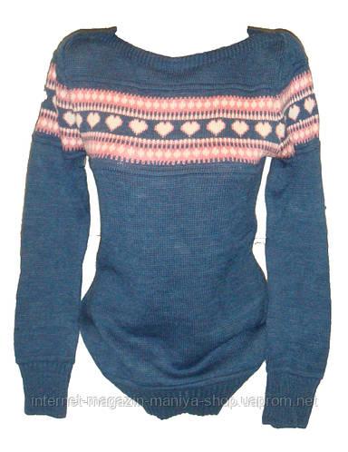 Женский свитер оптом