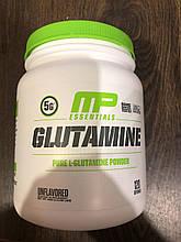 Глютамін MusclePharm Glutamine 600gr