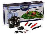 Квадрокоптер WL Toys V929 Beetle (синий), фото 6