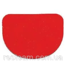 """Скребок пластиковый кондитерский """"Paderno"""" (12х8,8 см)"""
