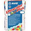 Затирка  для швов  плитки 5 кг ULTRACOLOR PLUS MAPEI (112-серый)