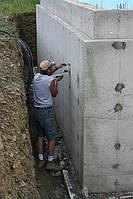 Кладка газобетона в Харькове