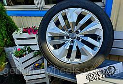 Оригинальные диски R20  Audi Q8