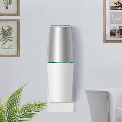 Бактерицидная лампа для дома TURBO CLEAN-101: УФ лампа закрытого типа с рециркулятором для дезинфекции воздуха