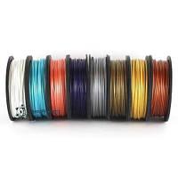Набір coPET пластику GLOSS 1,75 мм 8 кольорів по 0,125 кг