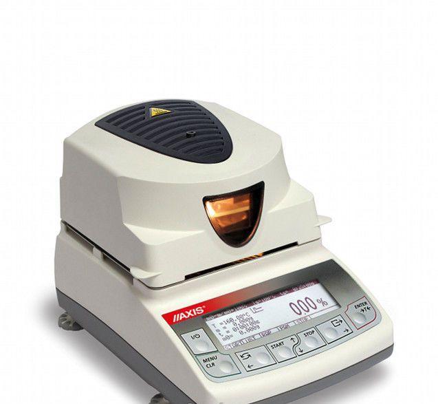 Весы-влагомеры BTUS 120 АХIS