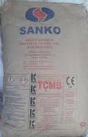 Цемент ПЦ I-500-Д0 (СЕМ І 42,5R) SANKO 25 кг Турция