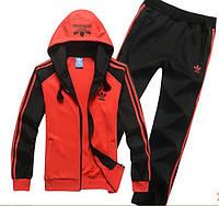 Спортивный костюм мужской Adidas, МБ-126-О, фото 1