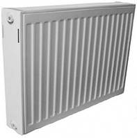 Радиатор стальной панельный KALDE 22 бок 400x700