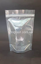 Дой-Пак 500г прозрачный 180х280 с зип замком