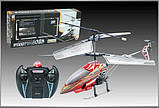 Вертолёт 3-к микро и/к Phantom 6010 (красный), фото 3